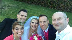 photographe de mariage à Troyes