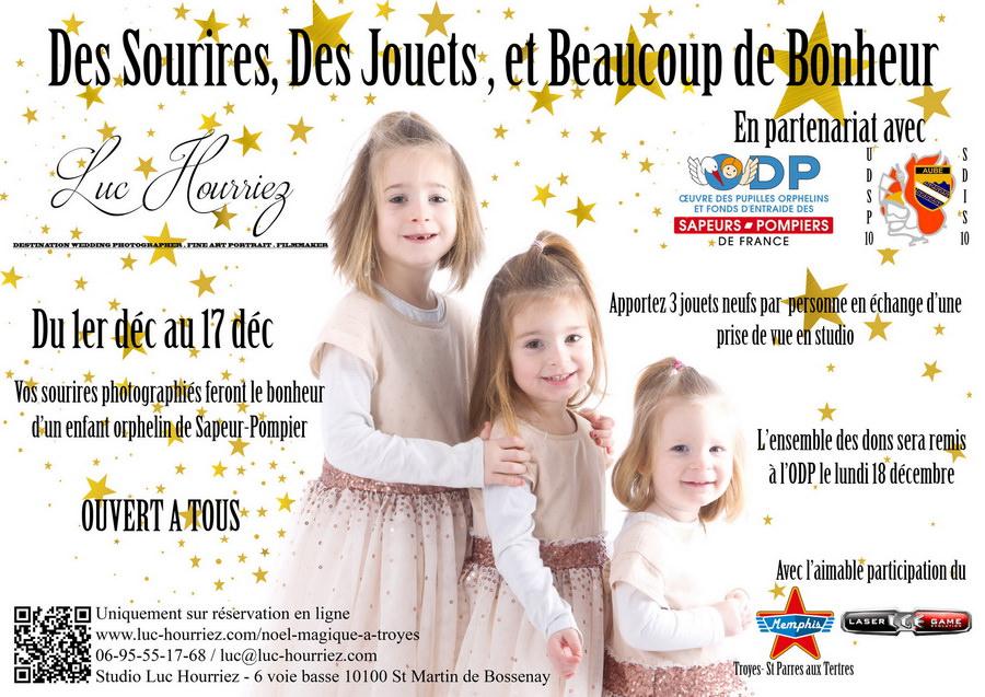Un Noël Magique à Troyes