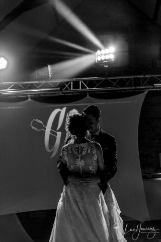 1ere danse des mariés