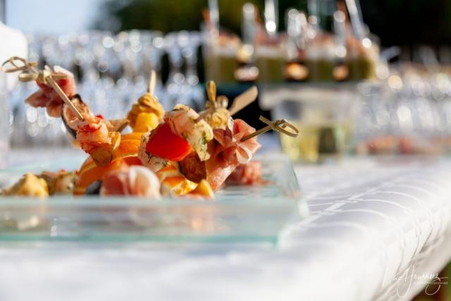 cocktail de mariage