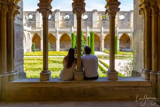 couple amoureux à l'abbaye de royaumont 002