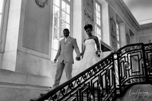 marié dans la mairie de chalon