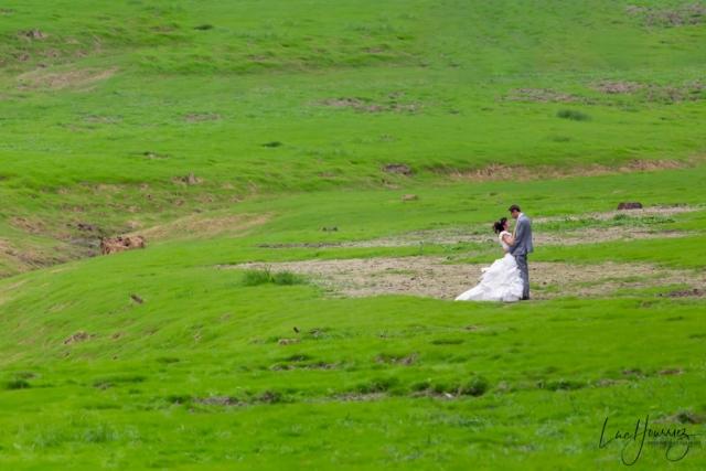 mariés au lac de Troyes
