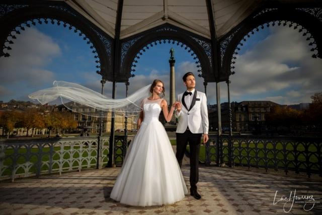 mariage à Stuttgart Allemagne