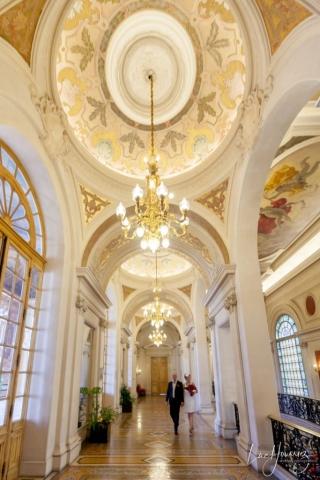 mariage mairie de paris