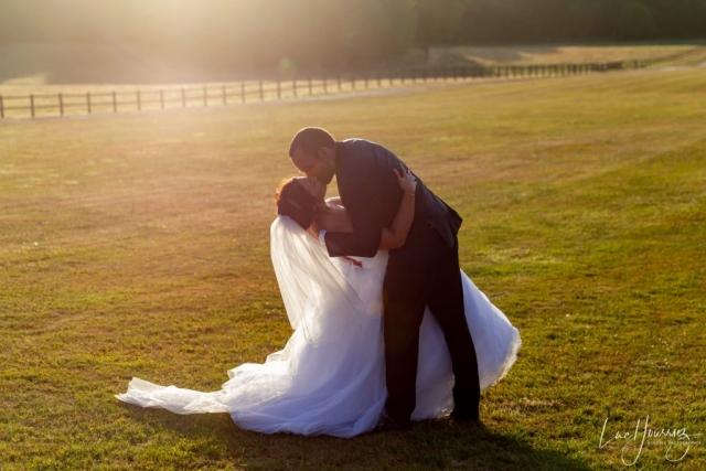 photo de couple au domaine de la butte ronde