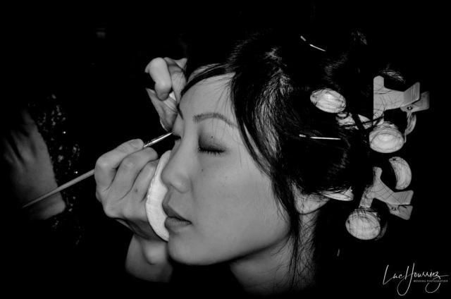 préparatifs de la mariée (2)