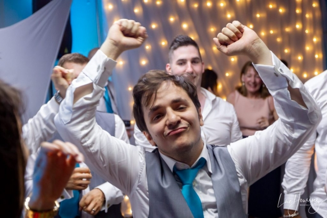 soirée dancefloor mariage