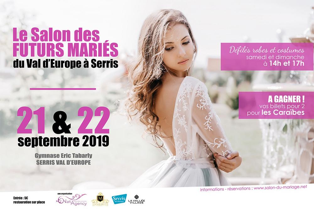 salon-des-futurs-mariés-du-val-deurope-2019