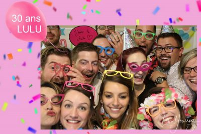 photobooth pour mariage