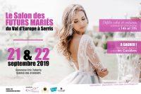 salon des futurs mariés du val d'europe 2019