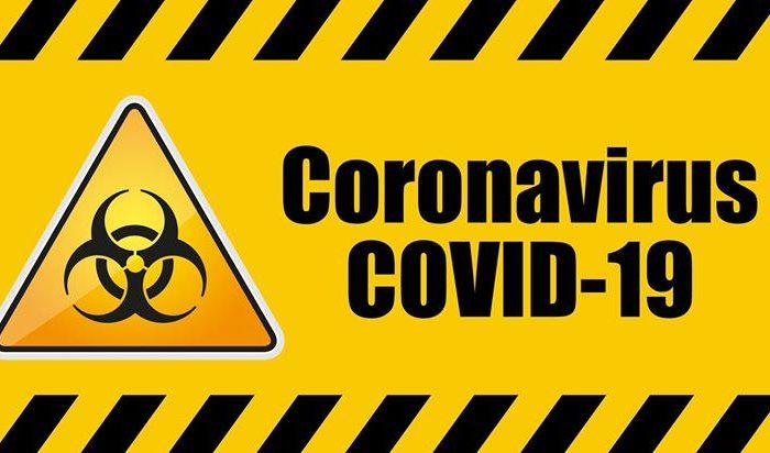 Coronavirus Covid 19 Mariage
