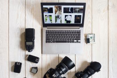 Bien choisir son photographe de mariage en 5 étapes