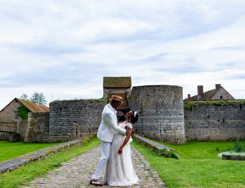 Mariage au Château de Nesles