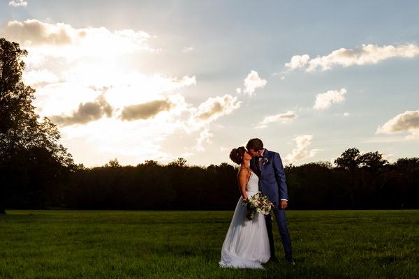 mariage au chateau de vaux à fouchères dans l'Aube