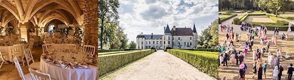Château de Taisne Photographe Mariage Troyes