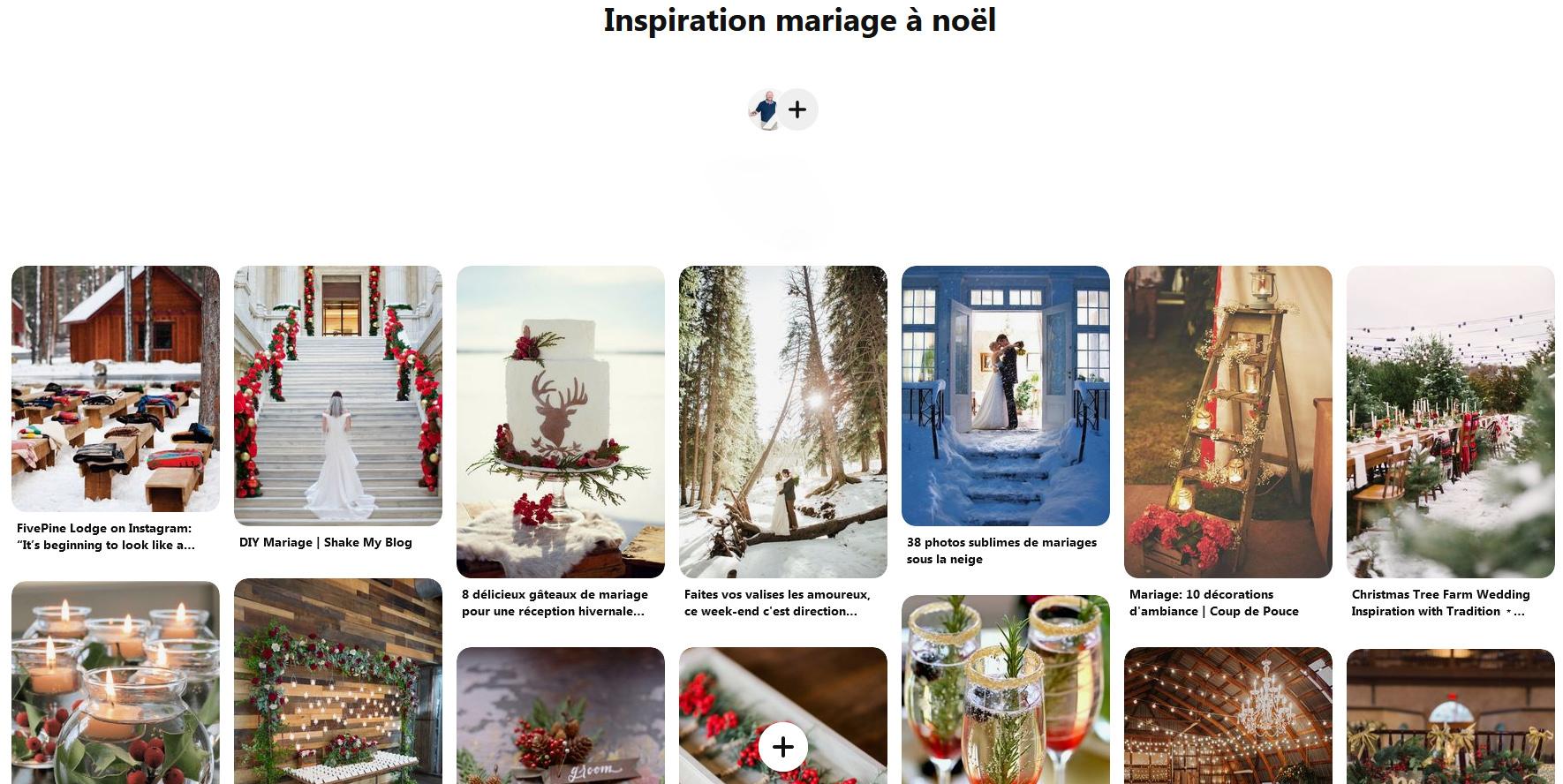 Se marier à Noël à Troyes Luc Hourriez Photographe Mariage Troyes