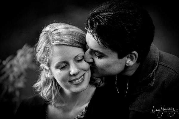 couple heureux et amoureux Photographe Mariage Troyes