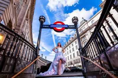 Mes 5 conseils pour choisir la parfaite robe de mariée