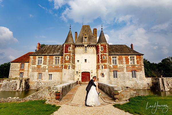 Comment choisir son lieu de mariage Photographe Mariage Troyes