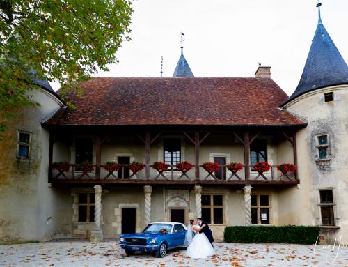 Château ou salle des fêtes ? Que choisir pour un mariage parfait ?