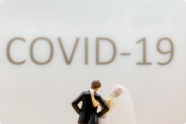 mariage 2021 et covid